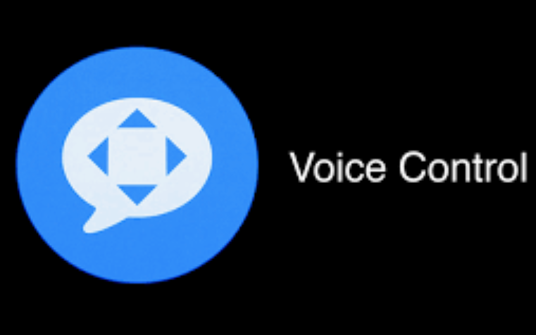 Apple Voice Control is a GAME CHANGER for people with learning disabilities and writing challenges.